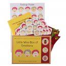 Emotional intelligence - educational toy for children aged 3-6
