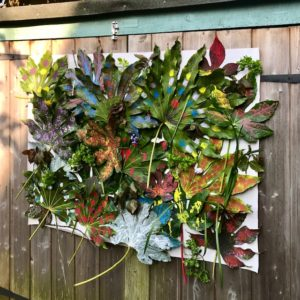 homeschool craft ideas