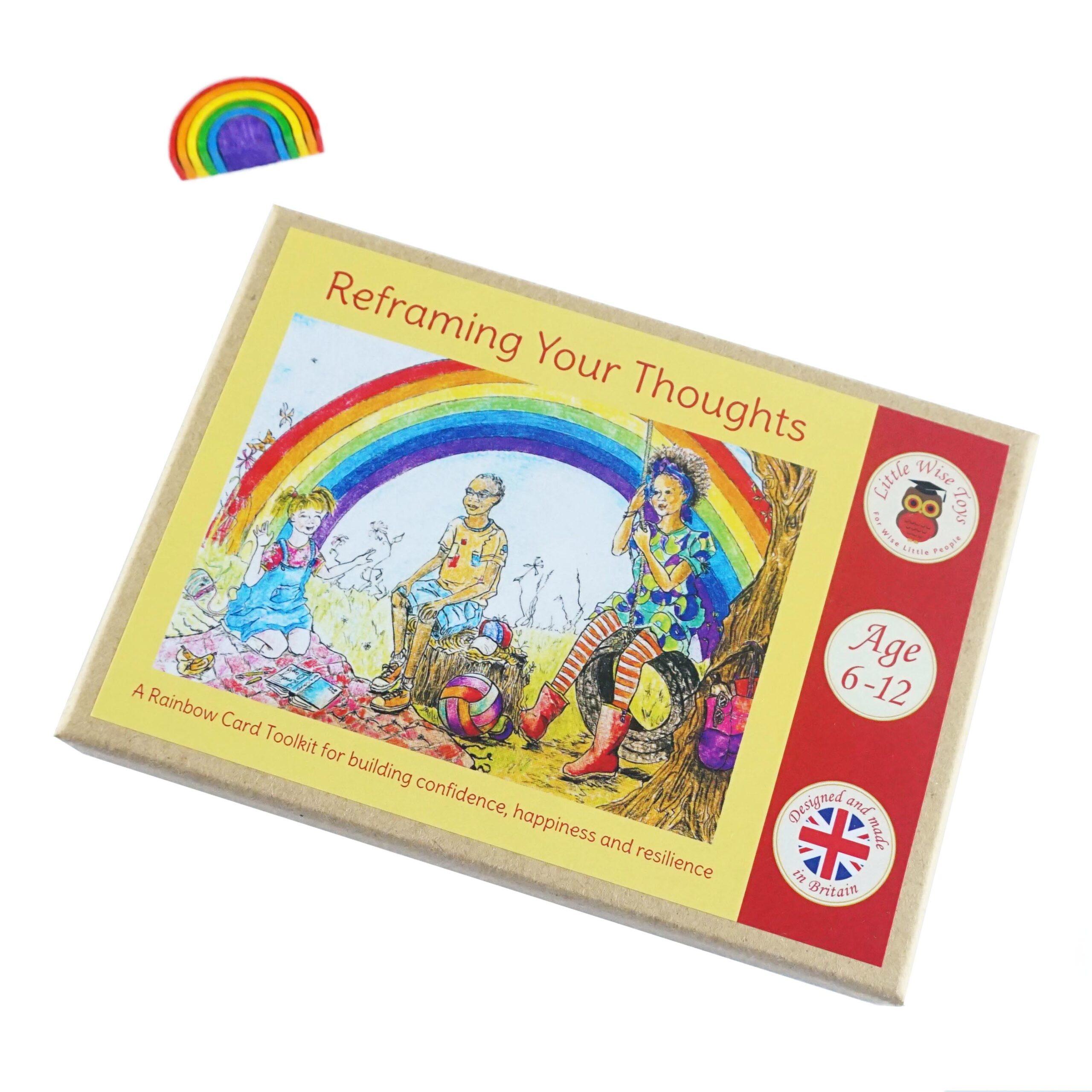children's emotional well-being. Children's mental health resource